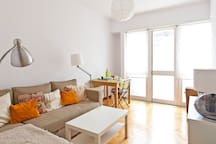 Fabrica House downtown cozy WIFI