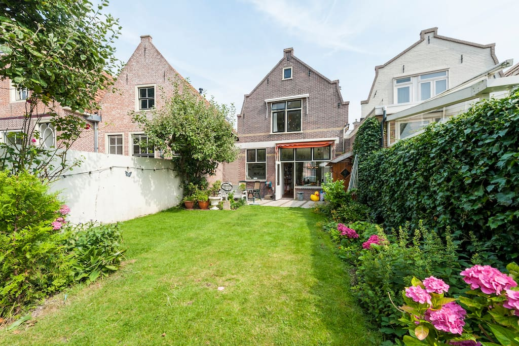 Amazing family home near amsterdam case in affitto a for Case in affitto amsterdam lungo periodo