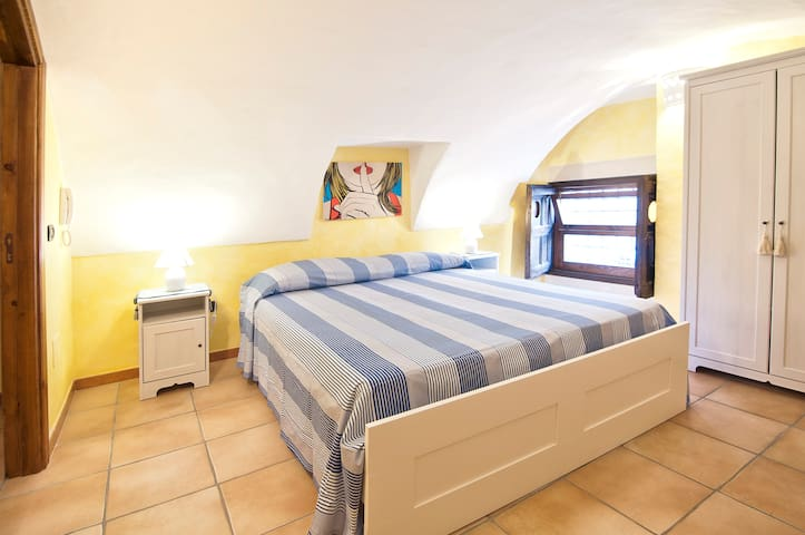 l'Appartamentino  - Galatina - Apartment
