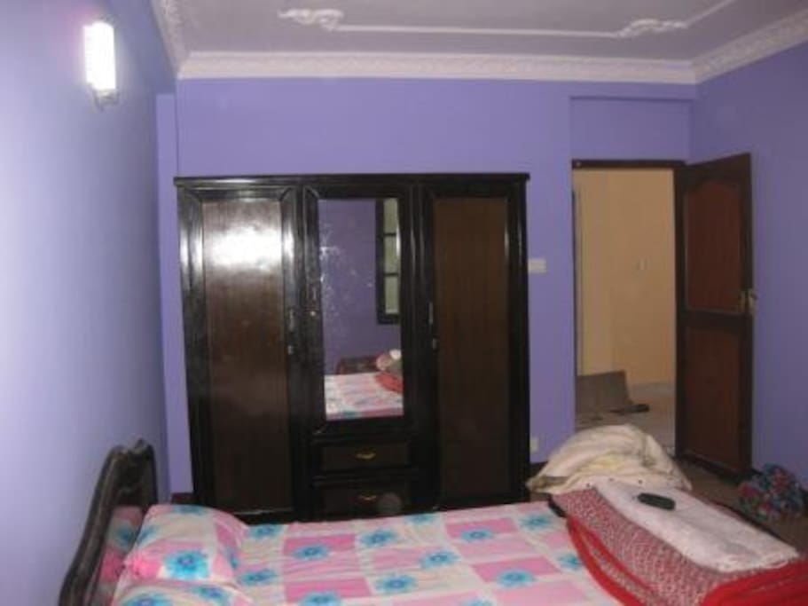 Staynepal home stay houses for rent in kathmandu for Kitchen set in nepal