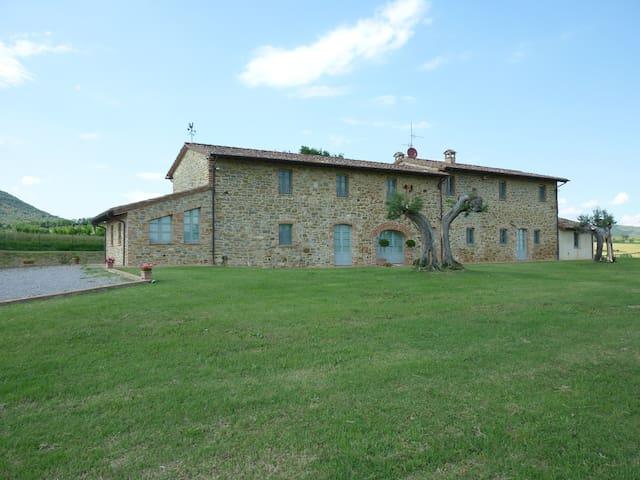 Podere San Crico - Panicale - Lago Trasimeno - Apartment