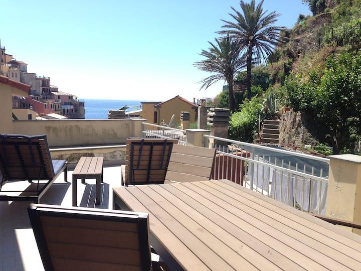 San Giorgio - room with terrace