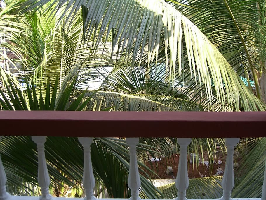 LuxurySuite AC Villa Candolim Beach