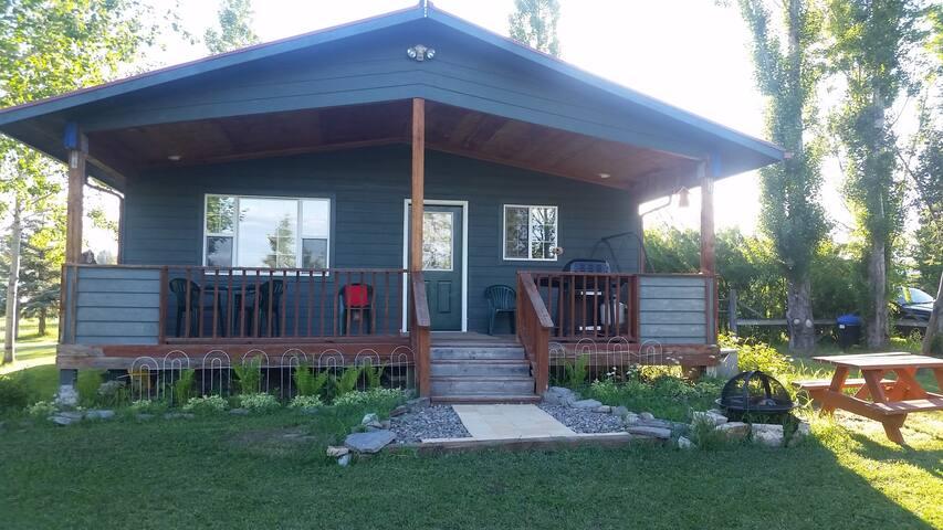 JBS Mountain View - Kalispell - Huis