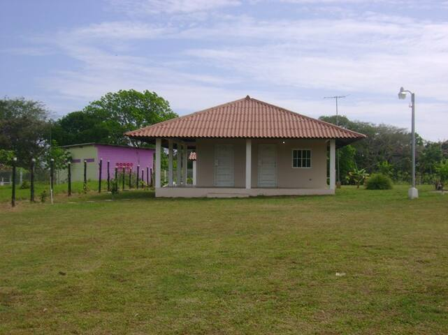 Small house on the town Pedasi  - Pedasí District - Casa