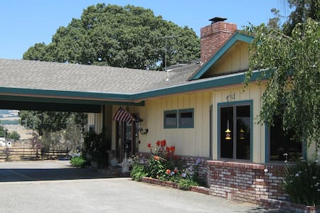 Quail Meadow Inn Bed & Breakfast - Aamiaismajoitus