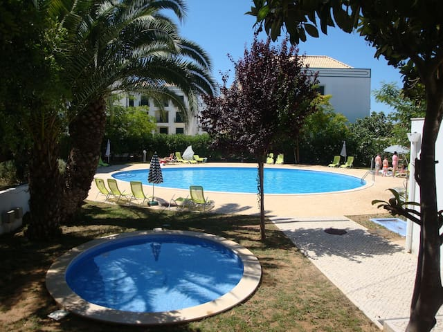 GOLF -Apart Cabanas Tavira, Algarve - Tavira - Apartamento