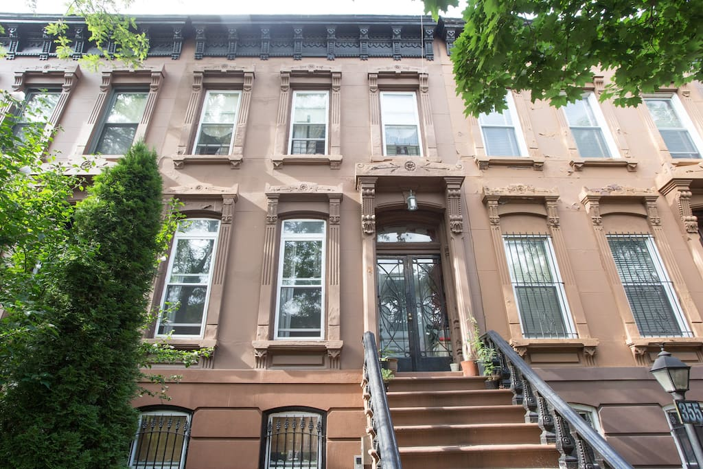Cozy Private 1 Bedroom Apartment Apartments For Rent In Brooklyn New York United States