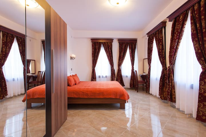 Lihnidos - Ohrid - Bed & Breakfast