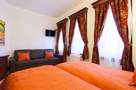 Lihnidos - Ohrid - Bed & Breakfast