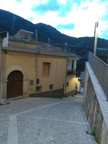 Lago Laceno - Cassano Irpino - Apartemen