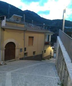 Lago Laceno - Cassano Irpino - Wohnung