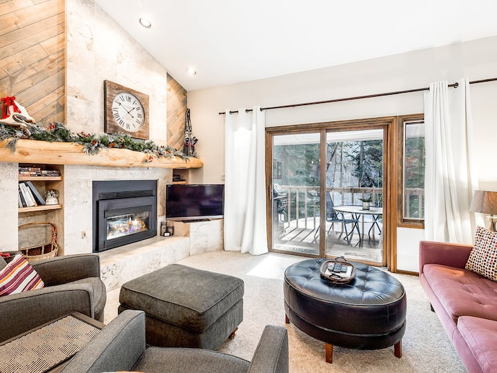 Winterwood Retreat in Steamboat Springs