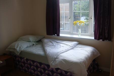 rent to room - Woodford - Hus