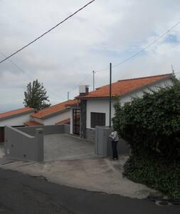 Casa de ferias Camacha - Camacha - House