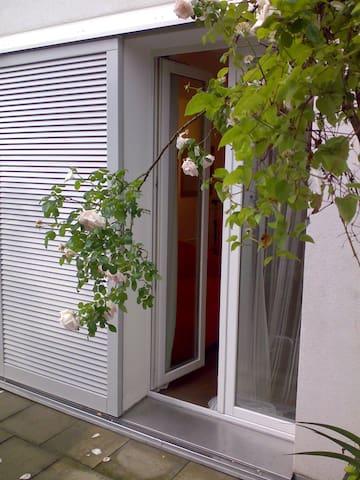 ZUG centre CALME et pittoresque, lac - Zug - Wohnung