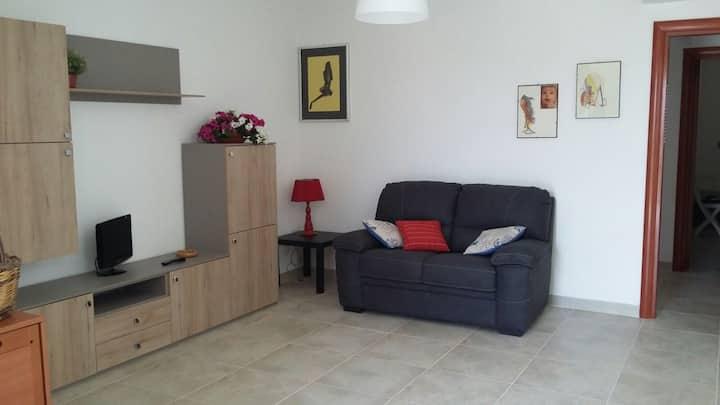 Appartamento in Vignacastrisi - Castro Marina
