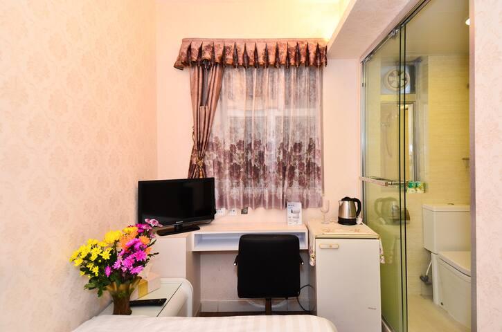 Simply a Studio in Wan Chai 505 - Wan Chai - Haus