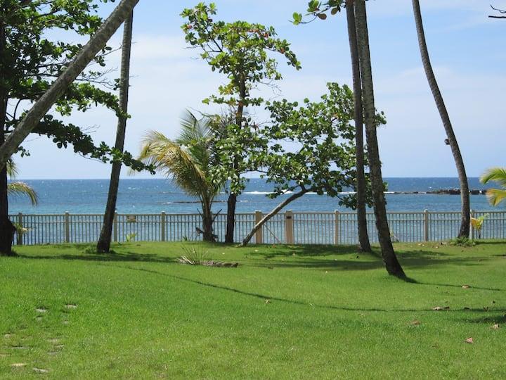 Villa Paraiso Luxurious Oceanfront