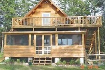 Aspen Cottage - Sullivan - Kabin