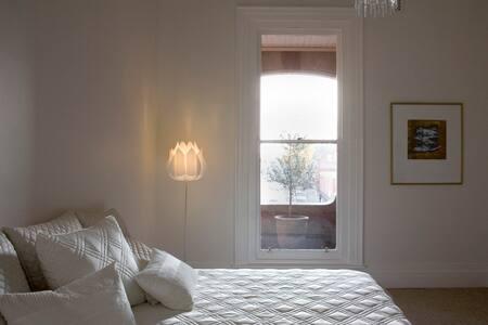 Mollisons Boutique Accommodation - Kyneton - Apartment - 1