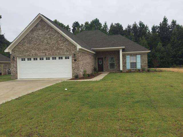 Pebble Creek Home
