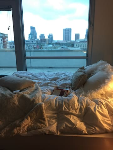Downtown livin' in Luxury Loft - San Diego - Apartment