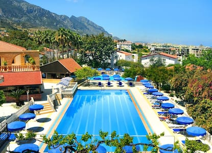 Riverside Garden Resort, Kyrenia - アパート