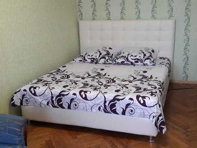 "1k.mcomfortab ""Palace of Ukraine"""