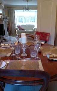 """Molly Bloom's"" B and B.  - Dublin - Bed & Breakfast"