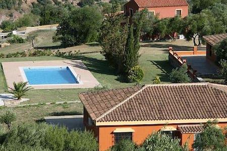 Casa Cedro Alto (Serrania de Ronda) - Benaoján - Byt