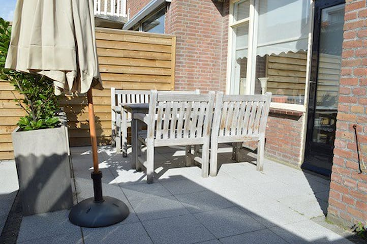 Katwijk: apartment near the sea - Katwijk - 一軒家