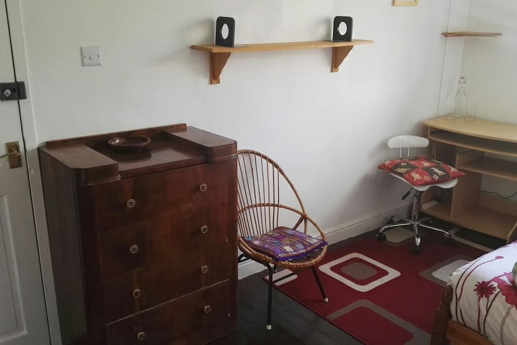 Large chest-of- drawers