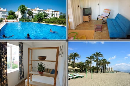 Apartment in Torremolinos, Spain - Torremolinos
