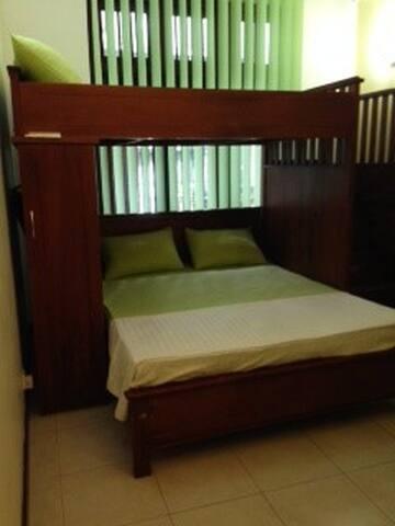 Primeg - Wonder of Hospitality - Nugegoda - Huis