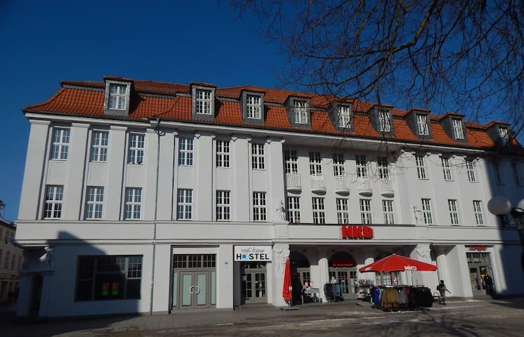 sweet dream hostel & pension 3-Bettzimmer Komfort