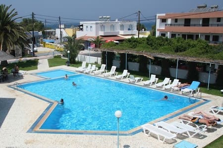 Double room on the Sea in Kos - Kos - Bed & Breakfast