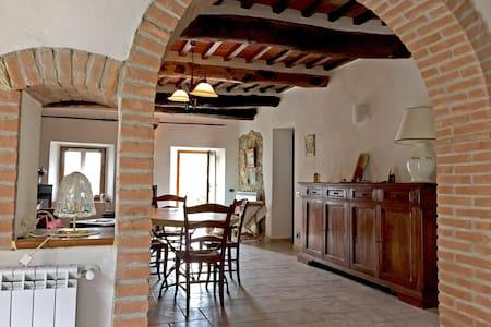 La Piccola Luna - Montieri - Rumah