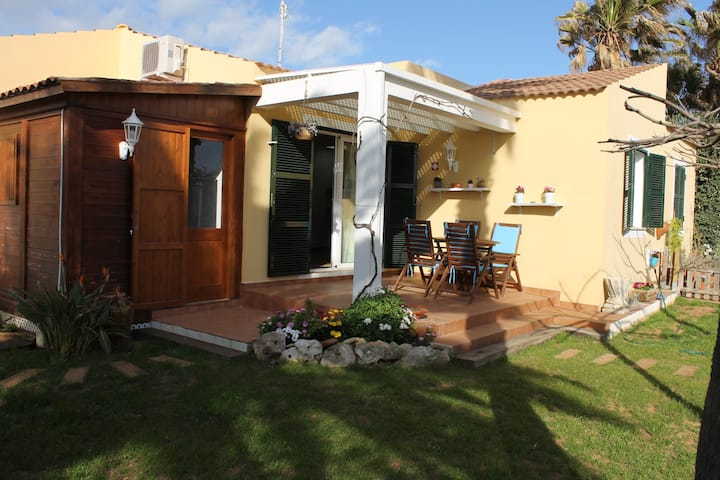 RELAX BUNGALOW