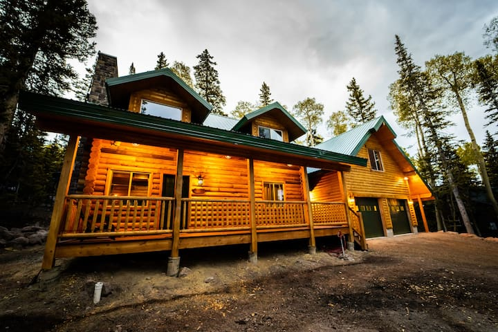 ELKPINE Cabin at Eagle Point *SKIERS #1 Choice*