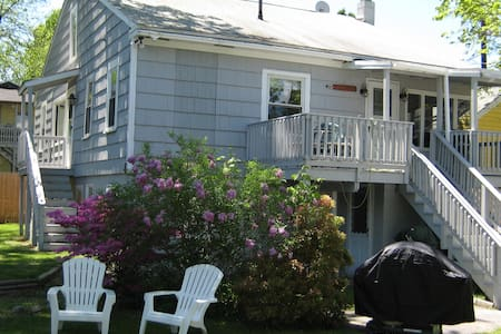 Great House Near the Beach - Old Orchard Beach - Σπίτι