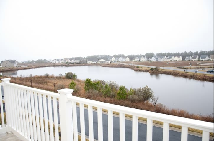 Townhome @Bayside Resort Ocean City - Berlin - Villa