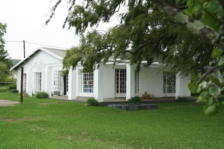 Vlei House