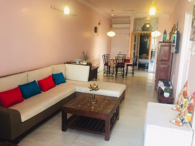 Bhavna's Beautiful Home Stay