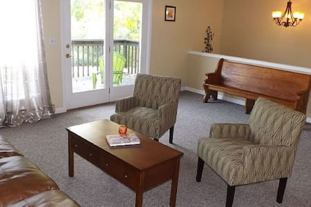 Clean Quiet Destination in Heart of Wine Country - Penn Yan - Dom