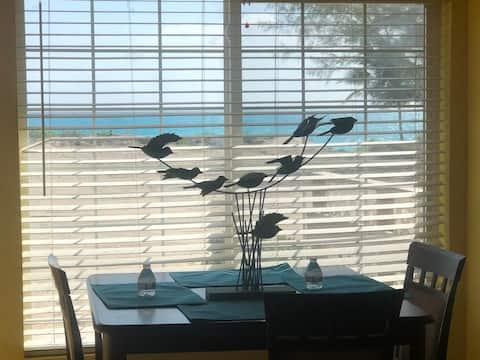 Coral Beach Villa