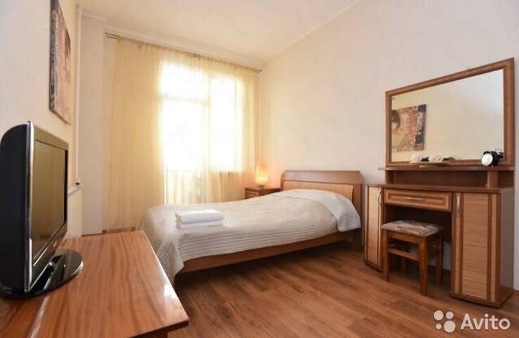 Апартаменты  Шейнкмана 111