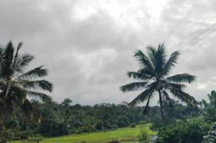 Cloud Valley