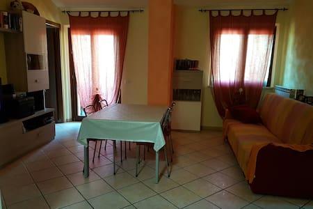 Delizioso appartamento - Montelupone
