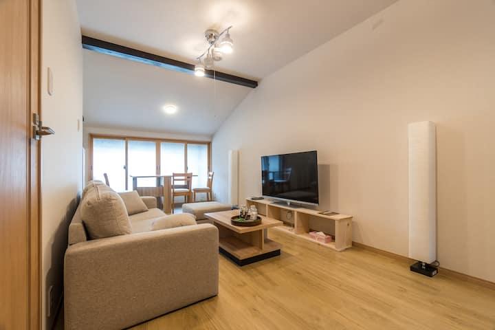 Best location! Japanestay Apartment Hotel Room 3